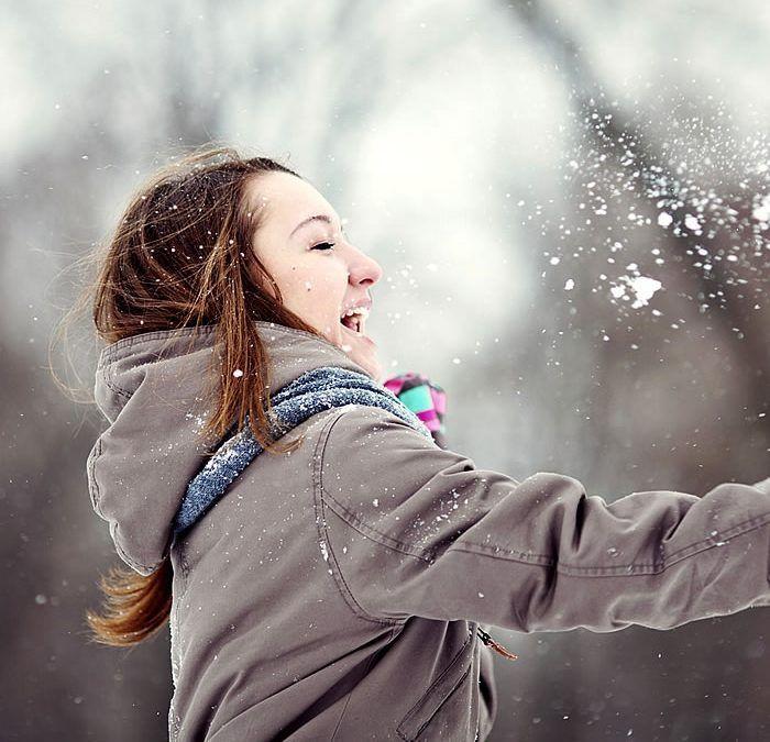 Cuidados para la piel con vitíligo en invierno