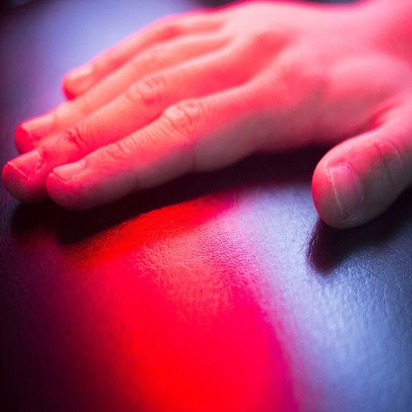 Fototerapia para tratar vitíligo, psoriasis y dermatitis atópica