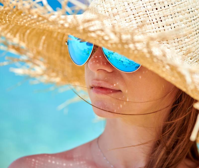 ¿Tienes vitíligo? Protege tu piel en las primeras exposiciones solares