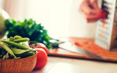 Relación entre la alimentación y las enfermedades de la piel