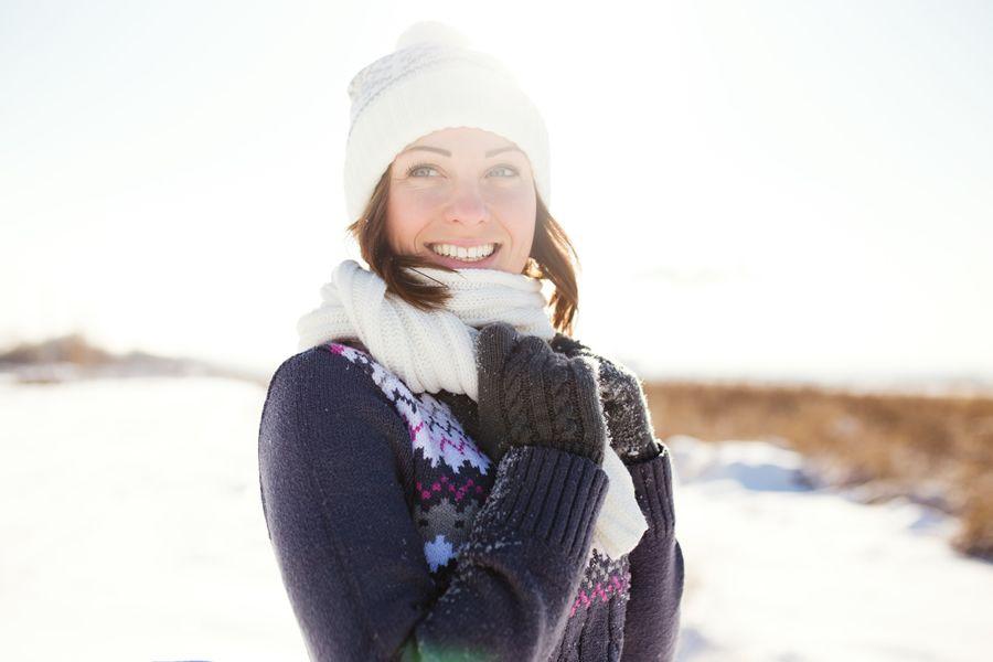 10 consejos para cuidar la piel despigmentada en invierno