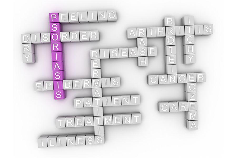 Falsos mitos en torno a la psoriasis