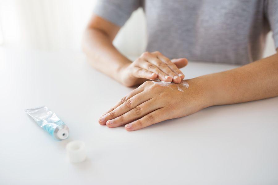 Dermatitis atópica, sólo el 47% de los afectados usan productos específicos